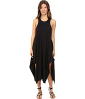 Stella McCartney - Timeless Bascis Long Dress Cover-Up