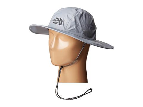 The North Face Dryvent Hiker Hat - Mid Grey/Asphalt Grey (Prior Season)
