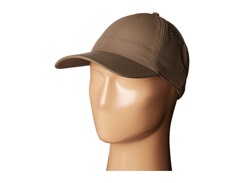 The North Face Field Guide Ball Cap - Weimaraner Brown (Prior Season)