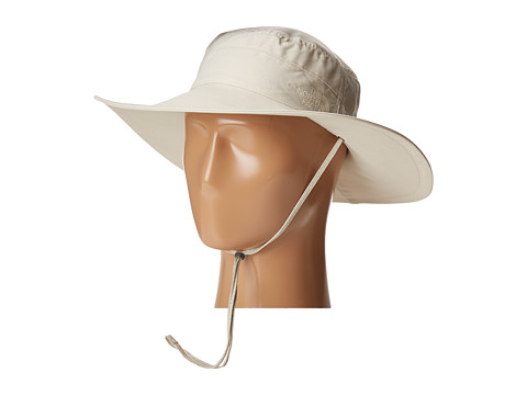 The North Face Horizon Brimmer Hat - Desert Shale Tan Heather (Prior Season)