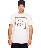 Volcom - Flagg Short Sleeve T-Shirt