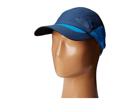 The North Face Better Than Naked Hat - Shady Blue