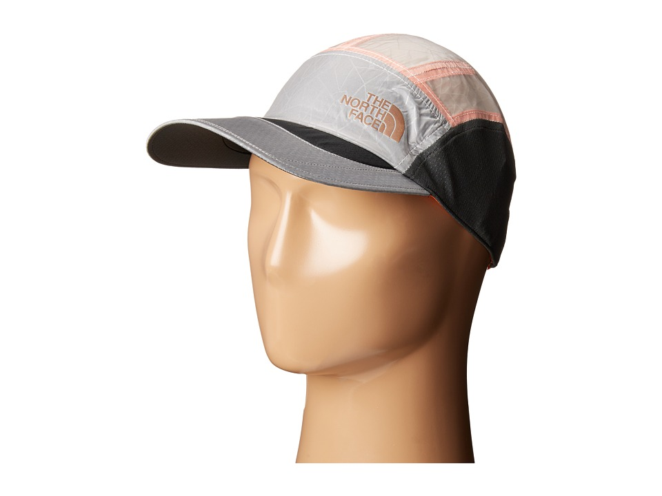 North Face Better Than Naked Hat (Asphalt Grey (Prior Sea...