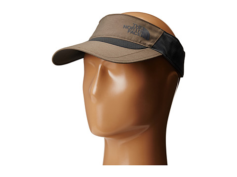 The North Face Better Than Naked Visor - Falcon Brown (Prior Season)