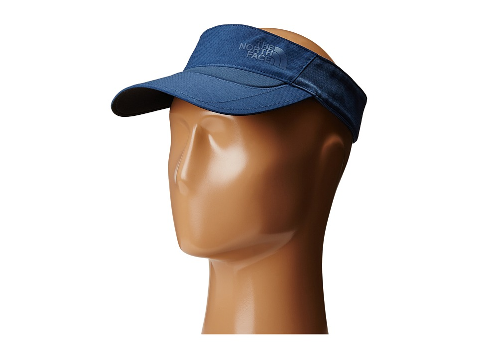 North Face Better Than Naked Visor (Shady Blue (Prior Sea...