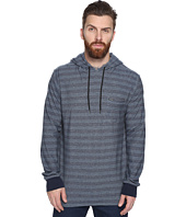Volcom - Alden Hooded Long Sleeve