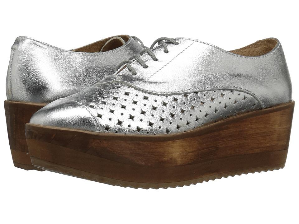 Cordani Bruno (Silver Leather) Women