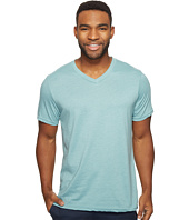 Volcom - Heather Short Sleeve V-Neck T-Shirt