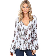 Free People - Speak Easy Top