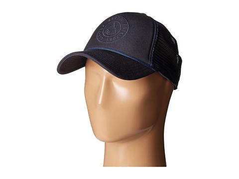 The North Face Cross Stitch Trucker Hat - Urban Navy (Prior Season)