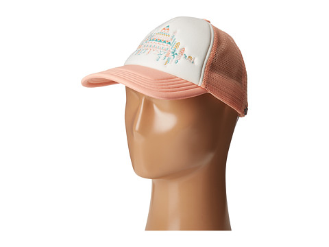The North Face Not Your Boyfriend s Trucker Hat - Burnt Coral (Prior Season)