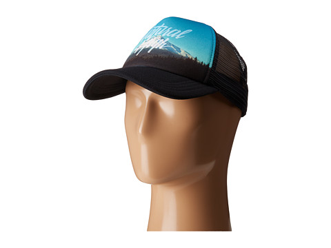 The North Face Photobomb Hat - TNF Black/Blue Moon (Prior Season)
