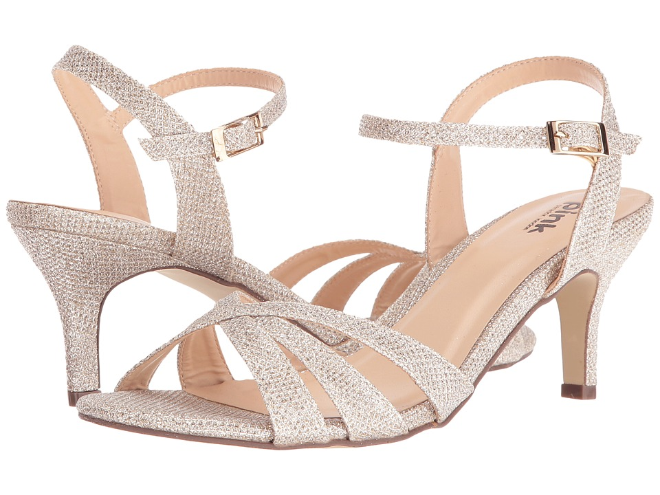 Paradox London Pink Shelby (Champagne) Women