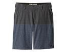 Image of Billabong Kids - Crossfire X 50 50 Shorts (Big Kids) (Navy) Boy's Shorts
