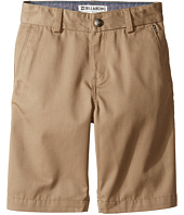 Billabong Kids - Carter (Toddler/Little Kids)