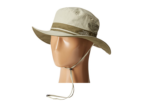 The North Face Guide Reversible Boonie - Granite Bluff Tan/Burnt Olive Green (Prior Season)