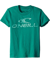 O'Neill Kids - Supreme Short Sleeve Tee (Big Kids)