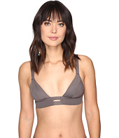 Vitamin A Swimwear - Neutra Bralette