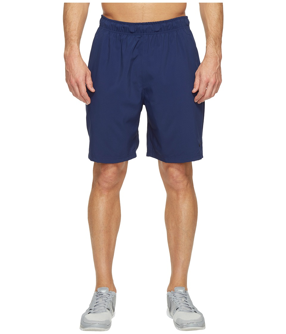 Nike Flex Woven Training Short (Binary Blue/Binary Blue/Black) Men