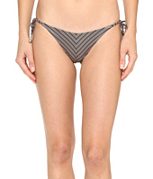 Vitamin A Swimwear - New Natalie Miter Stripe Bottom