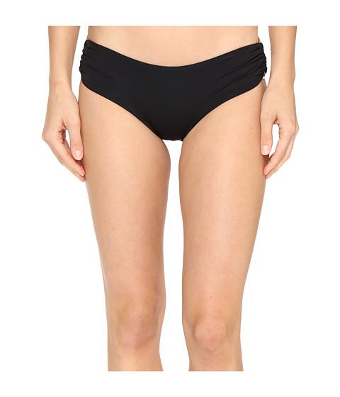 Vitamin A Swimwear Pin Up Star Bottom - Eco Black 1