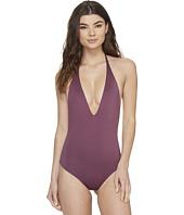 Vitamin A Swimwear - Bianca Bodysuit