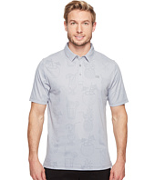 TravisMathew - Turks Polo