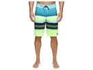 """Everyday Stripe Vee 21"""" Boardshorts"""