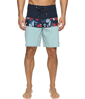 Quiksilver - Panel Blocked Vee 19