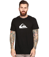 Quiksilver - Mountain Wave Logo Tee