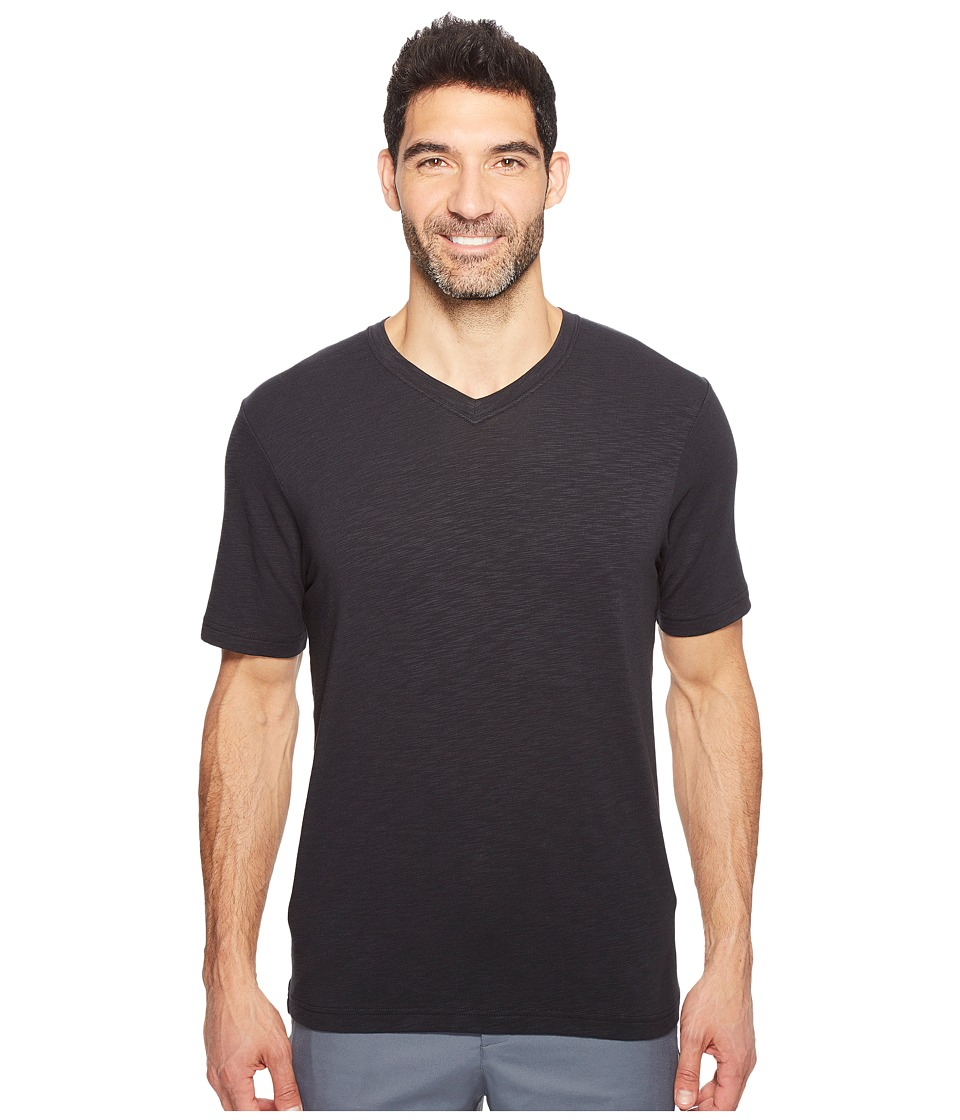 TravisMathew Trumbull T-Shirt (Black) Men