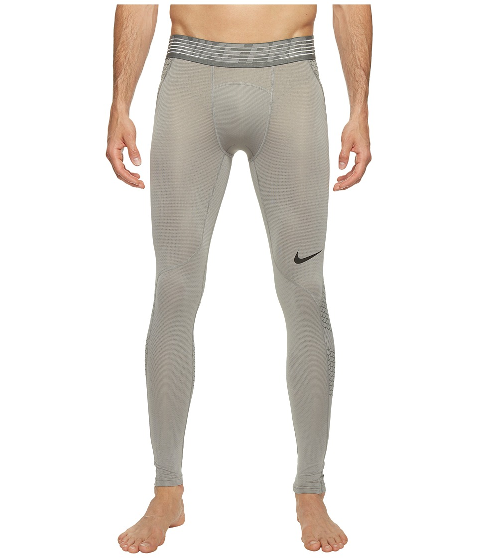 Nike Pro Hypercool Training Tight (Dust/Tumbled Grey/Black) Men