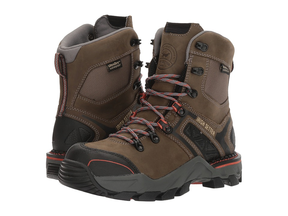 Irish Setter - Crosby 8 Waterproof Hiker