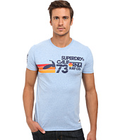 Superdry - Sun & Surf Barrel Short Sleeve Tee