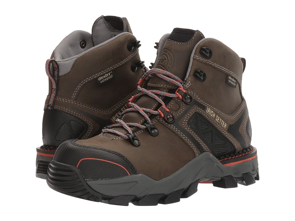 Irish Setter - Crosby 6 Waterproof Hiker