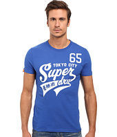 Superdry - High Number 65 Entry Tee