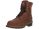 Irish Setter Mesabi 8 Steel Toe Insulated