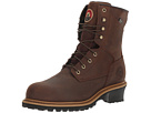 Irish Setter Mesabi 8 Steel Toe