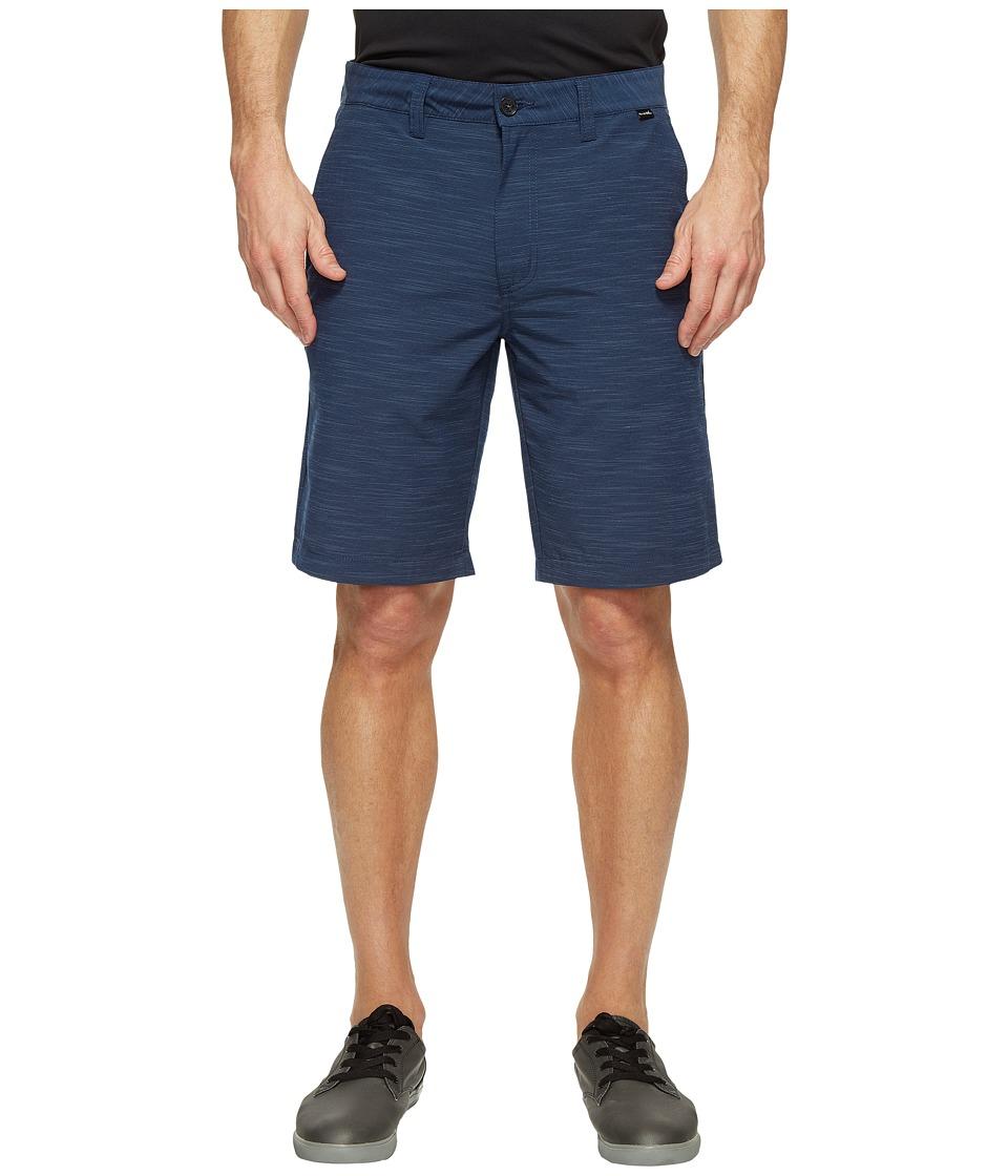 TravisMathew Friars Shorts (Iris) Men