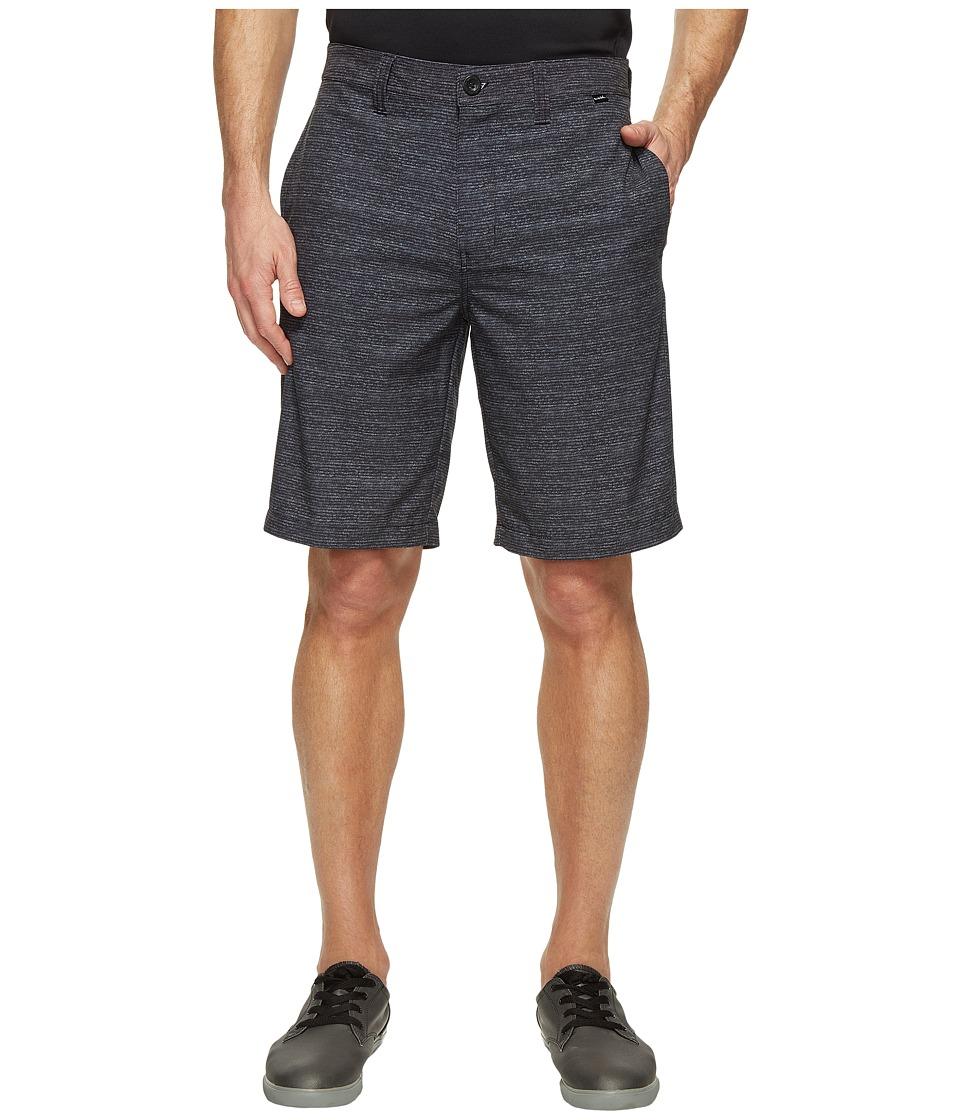 TravisMathew Pency Shorts (Magnet) Men