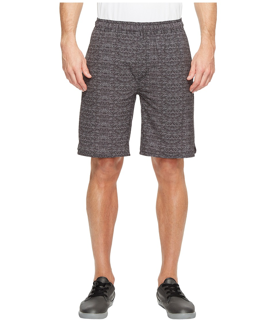 TravisMathew Vanderhook Shorts (Black) Men