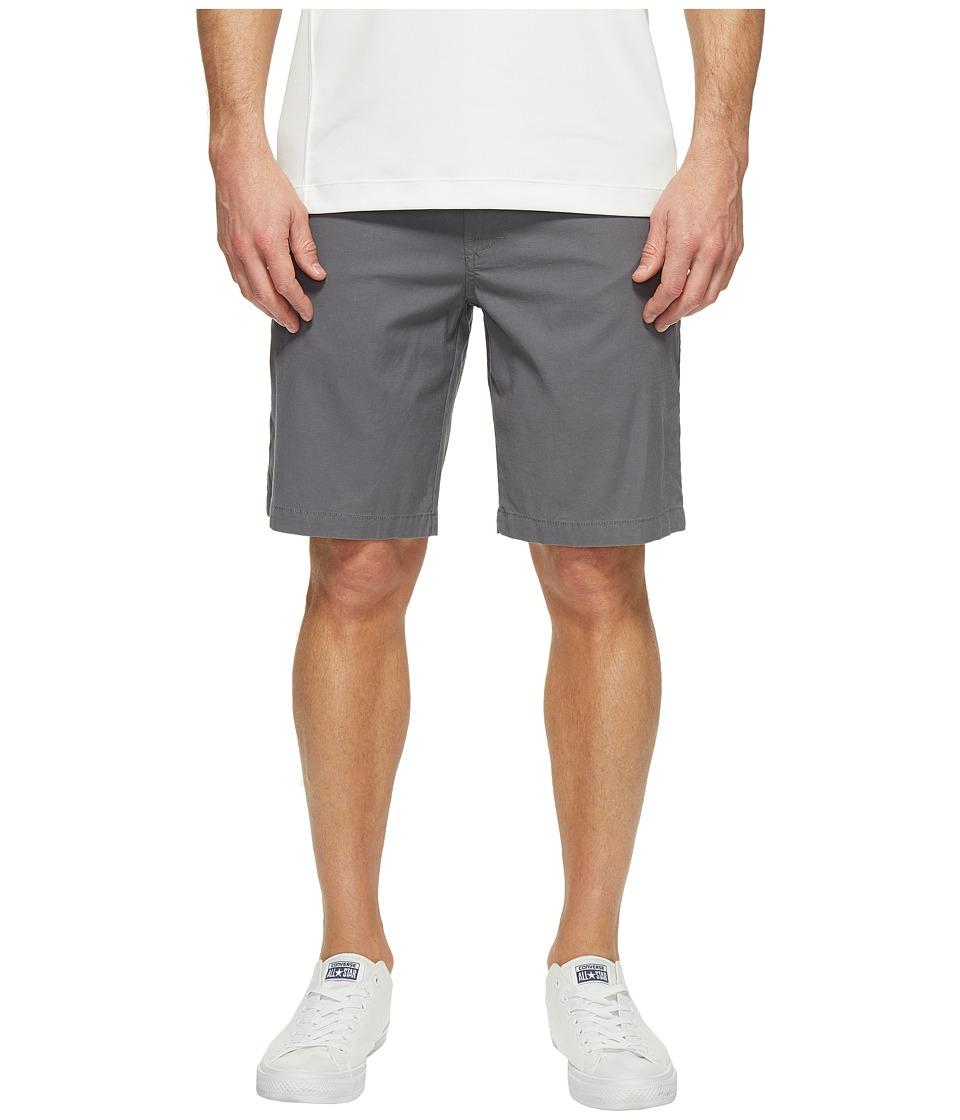 TravisMathew Huntington Shorts (Castlerock) Men