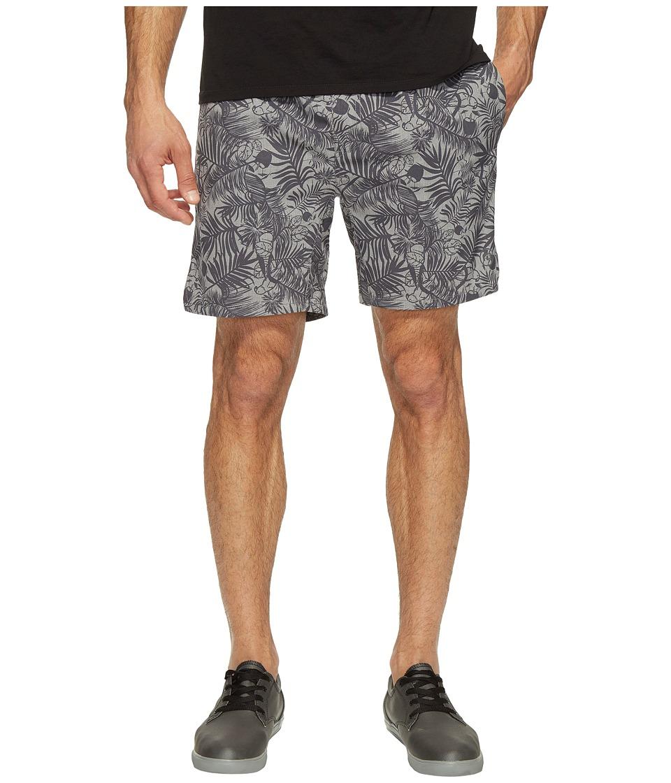 TravisMathew Bernstein Shorts (Magnet) Men