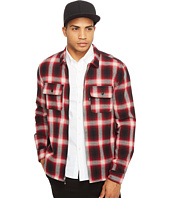 HUF - Folsom Plaid Jacket