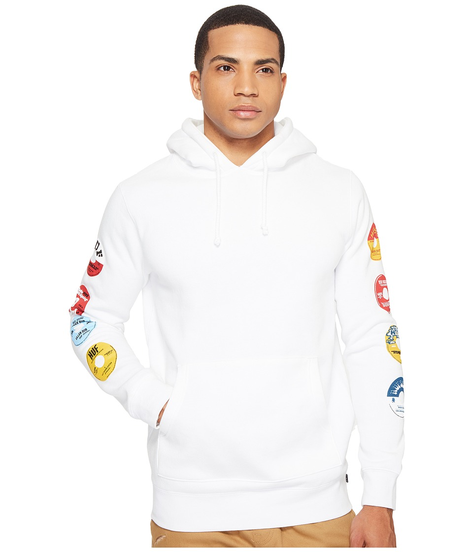 HUF HUF - 45 RPM Pullover Hoodie