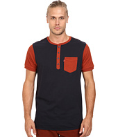 Levi's® - Bache Short Sleeve Knit Shirt