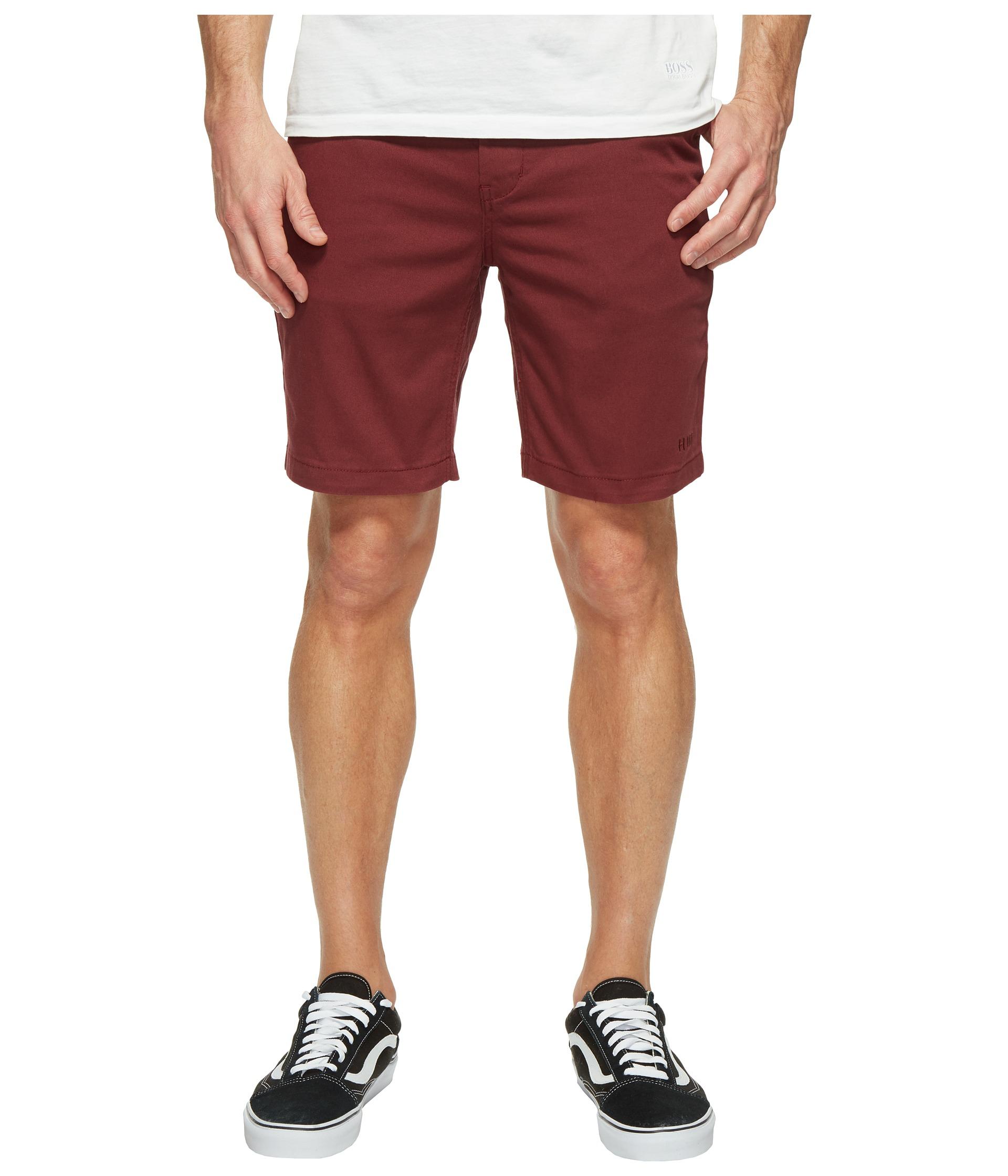 Huf, Shorts, Men | Shipped Free at Zappos
