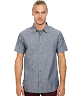 Levi's® - Maca Chambray Short Sleeve Woven Shirt