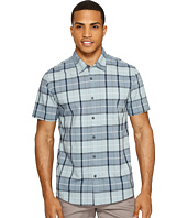 Quiksilver - Everyday Check Short Sleeve Shirt