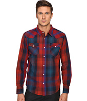 Levi's® - Carly Flannel Long Sleeve Woven Shirt
